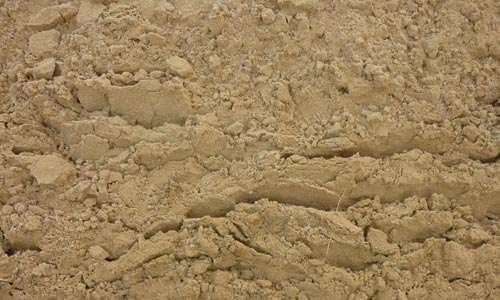 Farwells Building Sand aggregates
