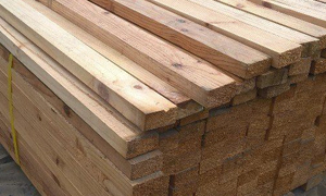 Farwell's Sawn & Planed Timber