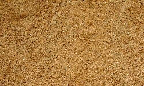 sharp sand aggregates
