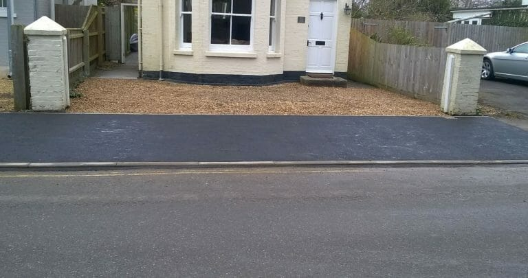 farwells drop curbs and driveways