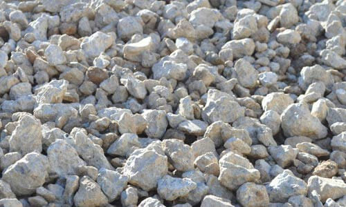 type 1 crushed concrete